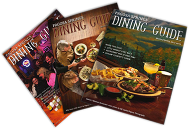 Pagosa Springs Dining Guide